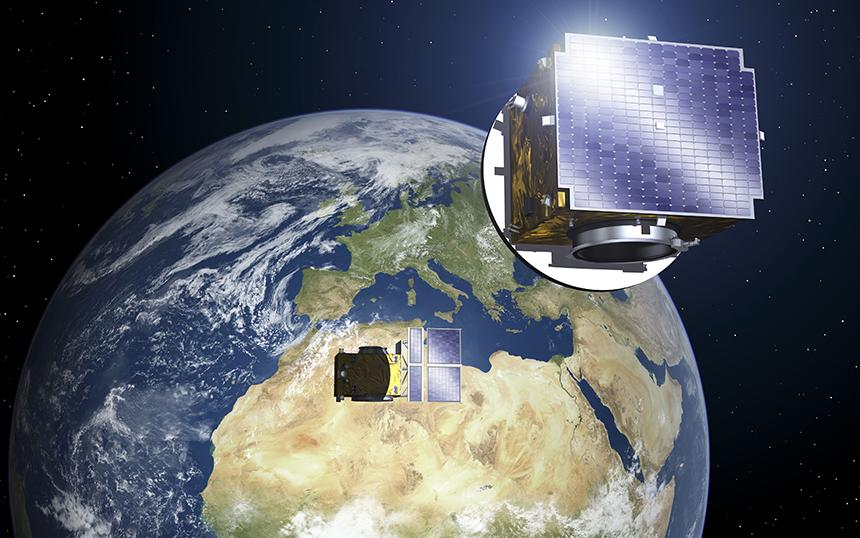 SENER is appointed main contractor for a space mission